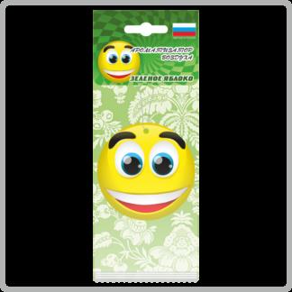 Картонные ароматизаторы (освежители) «Деньги» — Ваниль 9