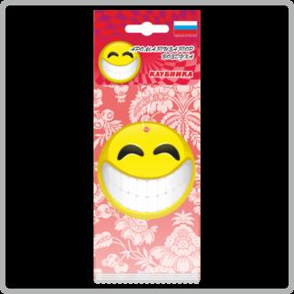 Картонные ароматизаторы (освежители) «Инь-Янь Эконом» — Лимон 16